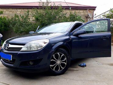 Opel Astra 1.3 l. 2007 | 184000 km