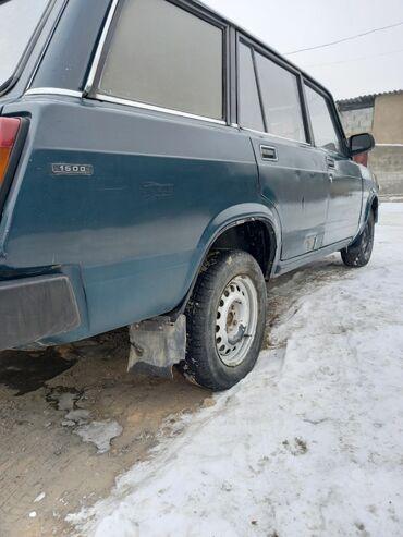 куплю 2104 в Кыргызстан: ВАЗ (ЛАДА) 2104 1.5 л. 1997