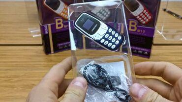 Мобильные телефоны и аксессуары - Азербайджан: Nokia | Черный Новый | Две SIM карты