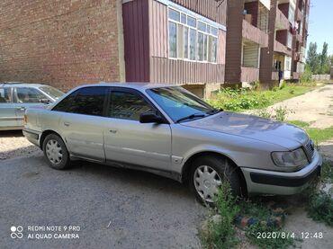 Продажа квартир в сокулуке - Кыргызстан: Audi S4 2.3 л. 1991 | 300000 км