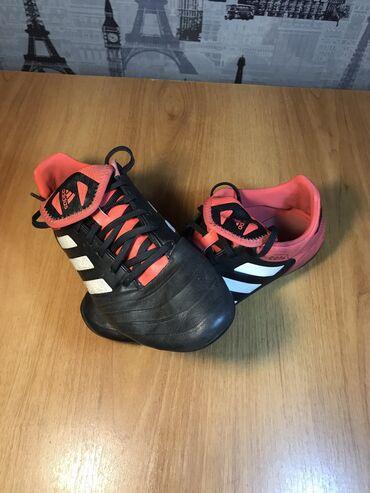 """Бутсы футбольные """"copa adidas"""" оригинал. Пишите или звоните только"""