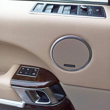 Land Rover в Бишкек: Land Rover Range Rover 3 л. 2013   72000 км