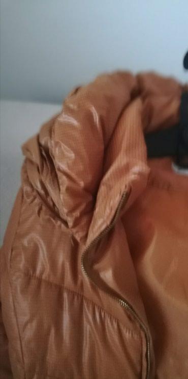 "Nova jakna,, Ellesse""Italia, topla vil 40 - Kikinda"