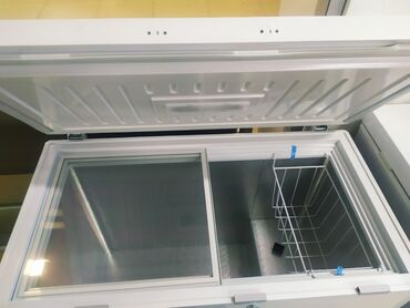 бу морозильная камера в Кыргызстан: Морозильная камера Leadbros
