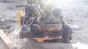 Двигатель зил в Джалал-Абад