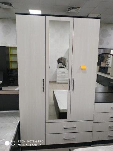 шкаф-3 в Кыргызстан: Шкаф 3 дверной