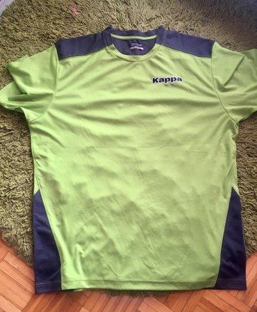 Kappa original, majica za trening - Belgrade