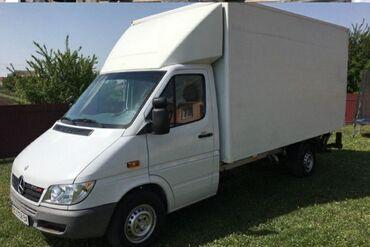 Купить грузовой спринтер в бишкеке - Кыргызстан: Спринтер Такси