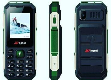 bmw-7-серия-730i-kat - Azərbaycan: 55 AZN   KGTEL KT 110  Big Battery 2450mAh  Qeydiyyatan keçib.  0