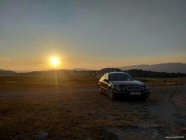Mercedes-Benz E 270 2.7 l. 2004 | 339880 km