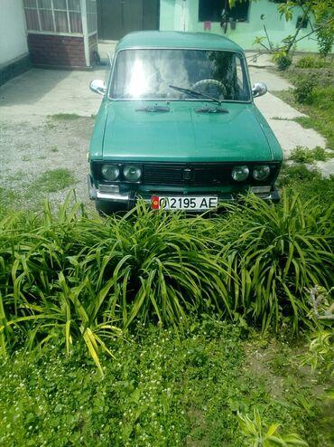 ВАЗ (ЛАДА) 2106 1.3 л. 1986
