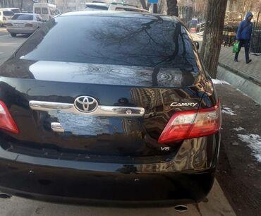 Toyota Camry 3.5 л. 2008 | 185000 км