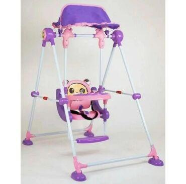 Игрушки - Лебединовка: Качели для детей от 6 месяцев до 10лет .Хорошего качества, в