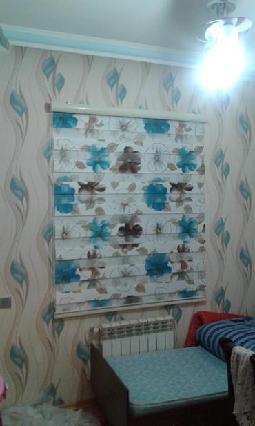 pərdələr - Azərbaycan: Jalüz pərdələr#jalüz #jaluziperde #zebraperde #ştorperde