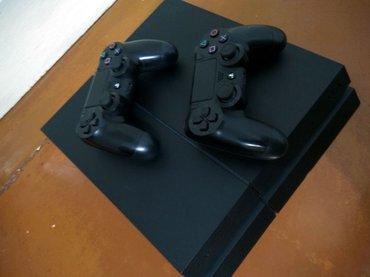 Sony ps4 fat 500gb (обновленый)не клубный! Sony в Токмак