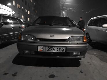 квартира керек кара балта in Кыргызстан | БАТИРДИ ИЖАРАГА АЛАМ: ВАЗ (ЛАДА) 2113 Samara 1.6 л. 2009 | 145000 км