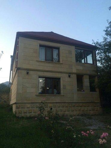 Xırdalan şəhərində Ismayıllı ş. Qalacıq kəndi , 12 sot torpaqda tikilmiş , 2 mərtəbəli (
