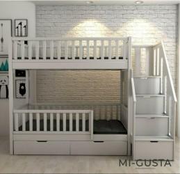 Другие кровати в Кыргызстан: КроватьС матрасомДизайнерскиеРазмер спального места 2000*800Материалы