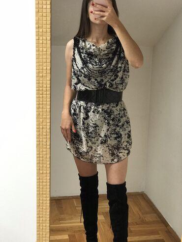 Tunika svila - Srbija: Svečana haljina/ tunika