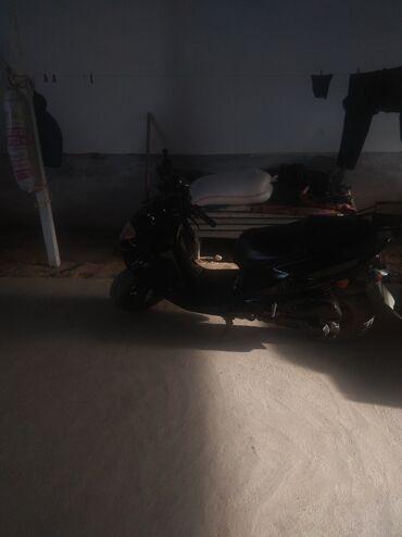 Другая мототехника в Ак-Джол: Скутер 22000