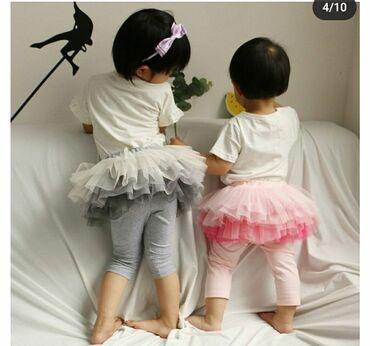 Продаю оптом или в розницу корейские детские вещи от 1 года до 12