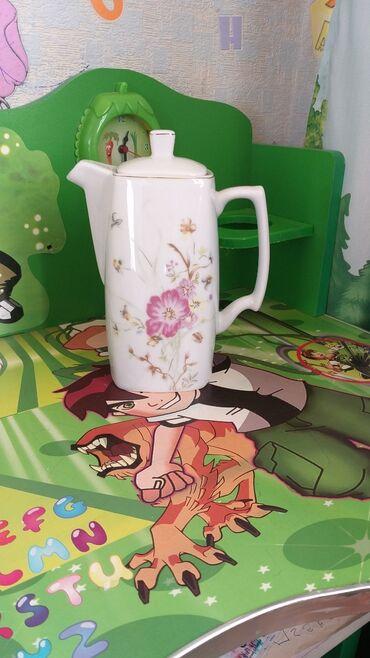 Чайники - Кыргызстан: Заварочный чайник бу