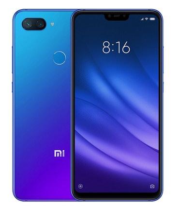 Xiaomi Mi 8 Lite 128 GB в Bakı