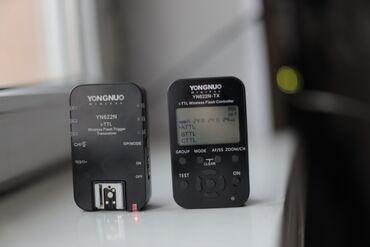 липотрим как отличить подделку в Кыргызстан: Комплект синхронизатор Yongnuo RF 622n для Nikon. В отличном состоянии