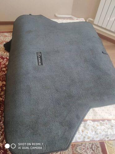 Лексус Rx рх 330 коврик для багажа