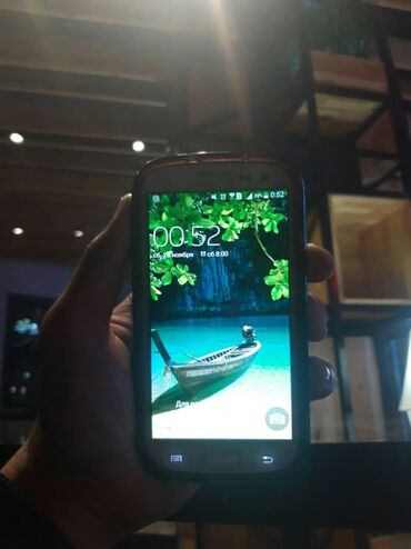 Samsung a 3 - Кыргызстан: Samsung Galaxy 3 Все работает все на 100