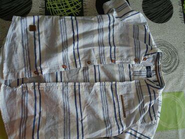 Ostala dečija odeća | Leskovac: Decija kosulja. nova skoro
