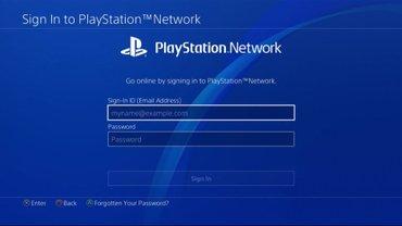 Bakı şəhərində Playstation 4 üçün Akkaunt açılması