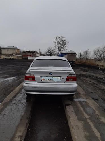 bmw-2-series в Кыргызстан: BMW 5 series 2.5 л. 2001