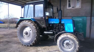 traktor 892 - Azərbaycan: Traktor Belarus
