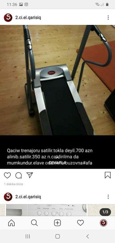 İdman və istirahət Şabranda: Məlumat şəkilde