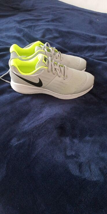 Новые кроссовки Nike,с Америки.Не подошел размер!
