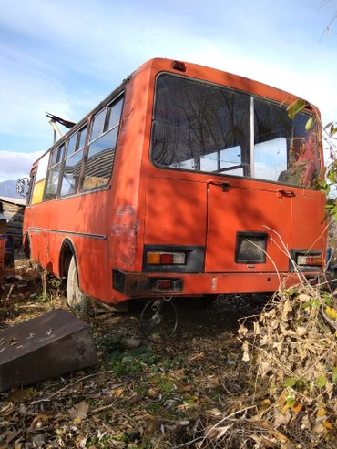 Продаю или меняю Автобус ПАЗ в Кемин