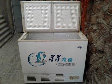 Срочно!!!Продаю напольный морозильник в Бишкек