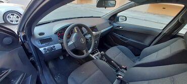 - Azərbaycan: Opel Astra OPC 1.3 l. 2005   241000 km