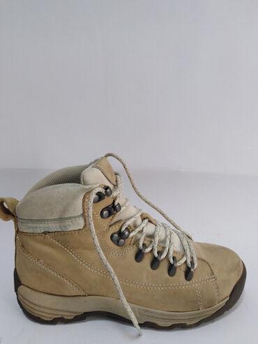Cat - Srbija: CAT original vrhunske duboke cipele,prirodna fina kvalitetna