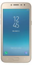 İşlənmiş Samsung Galaxy J2 Pro 2018 16 GB sarı