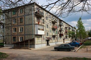 1 комнатная квартира в бишкеке в Кыргызстан: Продается квартира: 1 комната, 36 кв. м