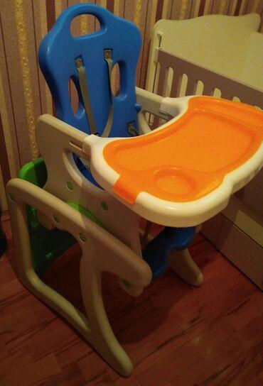 yazi-stolu-modelleri - Azərbaycan: Uşaq qidalanma masasi hemde yazi stolu yaxşi veziyyetdedir qiymeti
