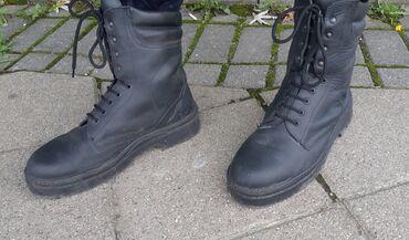 Ostalo   Loznica: Piliciske čizme, ili cipele sa povisenom saromMarke Sandra br 43