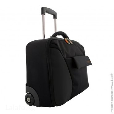 "Canyon cnp-nb8 15. 4"" notebook trolley bag, black в Бишкек"