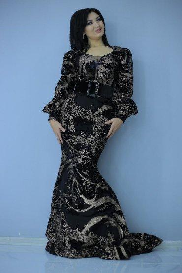 прокат и продажа вечерних платьев в Кыргызстан: Код JD43 Размеры 46  Продажа и прокат вечерних платьев класса Люкс