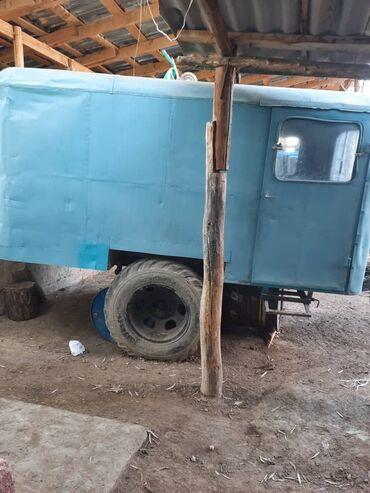 voennyj kung budka в Кыргызстан: Будка прицеп хоршом состоянии,легкий и удобный