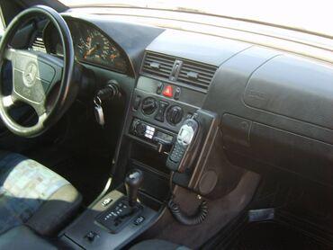 brilliance m2 1 8 at - Azərbaycan: Mercedes-Benz C 180 1.8 l. 1999 | 400000 km