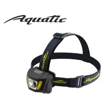 Налобный фонарик aquaticтехнология светодиодных ламп cob led• тип