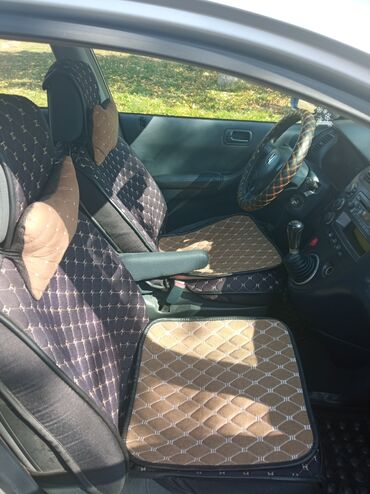 Автомобили - Токтогул: Honda Civic 1.6 л. 2001   167000 км